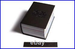 1826 NIKE SB Art book limited edition Marcel Veldman FLUFF Mint Condition