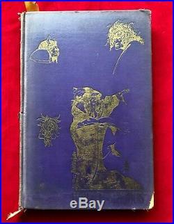 1934 Magica Sexualis Mystic Love Books of Black Magic Emile Laurent Paul Nagour