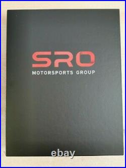 25 Years of GT Racing Special Limited Slipcase Edition
