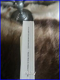 ALEISTER CROWLEY O. T. O Rituals and sex magick reuss. 1999. Very rare occult book