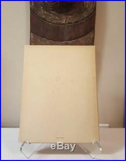 African Art book Kjersmeier Antiquarian YEAR 1937 Mask Statue Sculpture