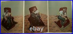Aime Maeght Editeur Derriere Le Miroir 162 Francis Bacon 1966 Book