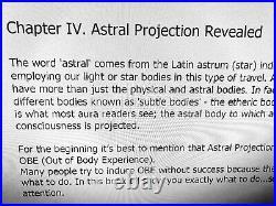 Antique book white black magic grimoire occult esoteric pagan witchcraft secrets