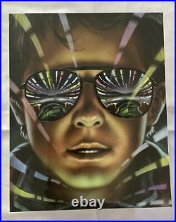 Back To The Future, Zurück in die Zukunft 1-3 HDZeta Box 4K Blu-ray SteelBook