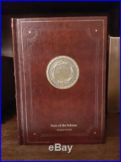 Black Library / Siege of Terra / Limited Edition x5 Hardback Books Unread