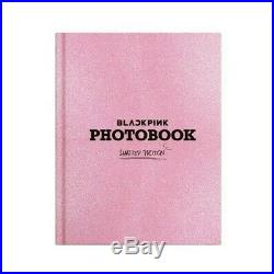 Blackpink Blackpink Limited Edition Photo Book Kpop New Sealed Original