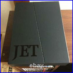 Bleach Illustrations JET Limited Edition 2 Art Book Case & Burn the witch comic