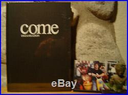 COME ORGANISATION 10xLP+10+Book Box/Ltd. 585/Whitehouse/Vinyl On Demand/SOLD OUT
