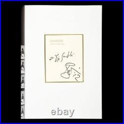 David Bowie Speed of life SIGNED LTD ED 200 COPIES Masayoshi Sukita RARE