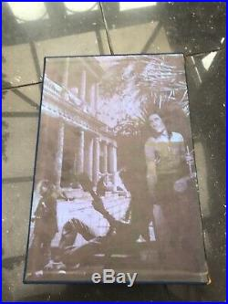 EXILE GENESIS PUBLICATION BOOK Rolling Stones Dominique Tarlé Collector Signed