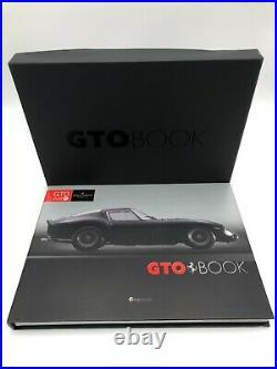 Ferrari 250 GTO 45th Anniversary book (Limited Edition)