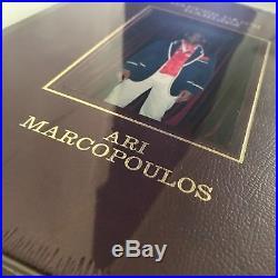 GUCCI's Dapper Dan's Harlem Ari Marcopoulos Limited Edition Photo Book Bible