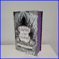 Goldsboro Empire Of The Vampire, signed and numbered 684