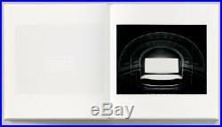 Hiroshi Sugimoto Theaters Set of 2 Signed UA Walker Ltd Ed. 1000 + Ltd Ed Book