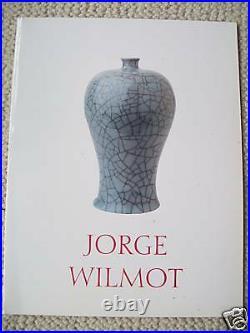 JORGE WILMOT. TONALA. Mexican Folk Art Book. As NEW