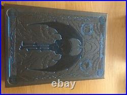 KONRAD KURZE The Primarchs Limited Edition Book Black Library Horus Heresy