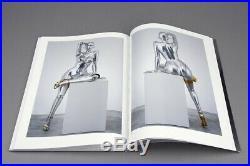 LE PETIT VOYEUR X SORAYAMA (Signed) limited edition (of 300)book