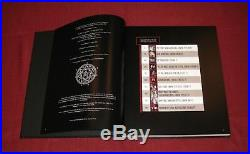 LED ZEPPELIN LIVE TIMES (Signed) Ltd. Ed. 50th ANNIVERSARY Book