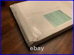 Liber Falxifer III, First Edition SEALED # / 1300 Ixaxaar Press