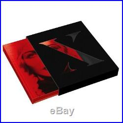 Madonna Madame X Tour Limited Edition VIP Book sealed