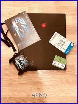Madonna Madame X Tour Vip Only Limited Edition Deluxe Book Still Sealed