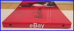 Madonna Rebel Heart Tour VIP Ltd Edition Concert Book and Tote Bag Rare Promo