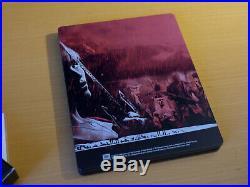 Marvel Elektra Filmarena Exclusive Lenticular Steelbook FullSlip Blu-ray