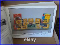 Matchbox YesteryearTHE YESTERYEAR BOOK1956-2000 MILLENNIUM EDITIONHARD COVER