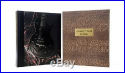 NEW Jimmy Page SIGNED LIMITED EDITION Anthology book Led Zeppelin autograph