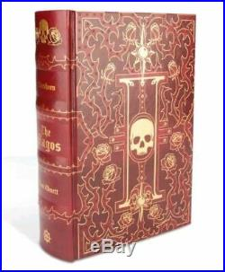 New! The Magos Limited Edition Signed Dan Abnett Book Warhammer Black Library