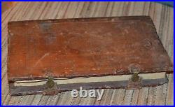 Old church book Canon the Great / RARE BOOK