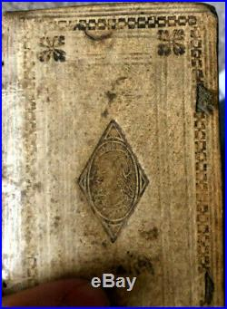 On The Gravity Of Sin 1615 1st Edition Religious Philosophy Book Rare