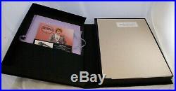 Queen Signed Book Genesis Publications Killer Queen Official Ltd Edition of 350