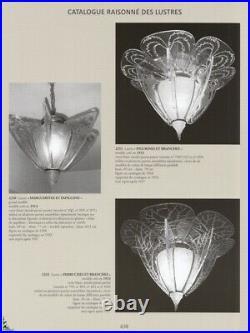 R. Lalique Catalogue Raisonne of the Artist