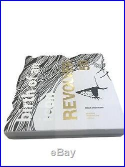 Revolver 50 Genesis Publications limited edition Beatles Book by Klaus Voorman