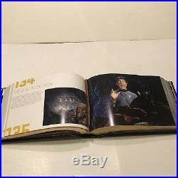 STAR TREK 365 THE ORIGINAL SERIES Leather Bound Easton Press Book