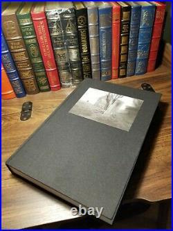 Salem's Lot Stephen King Centipede Press Limited Collector's HC Fine
