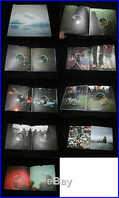 Sigur Ros In A Frozen Sea A Year With Sigur Ros 7-LP BOX SET NEW withXtra Books