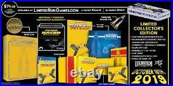Star Wars Racer Revenge Prmium Edition- Steelbook-(Limited Run#290)-PS4-Neu/OVP
