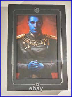 Star Wars Thrawn Ascendancy Greater Good Collector's Edition (Out of Print)