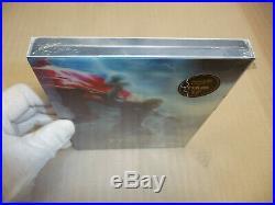 THOR 2 DARK WORLD 3D+2D Bluray Steelbook+Lenticular Slip KIMCHI new Set 439/700