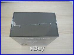 Terminator Genisys HdZeta Triple Boxset, Steelbook, Blu-ray, Edition, 87/300