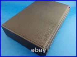 The Folio Society Book J. R. R. TOLKIEN THE SILMARILLION Limited Edition 463/1750