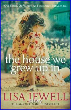 The House We Grew Up In by Jewell, Lisa Book The Fast Free Shipping
