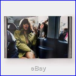 The Rihanna Book Limited Edition (Fenty x Phaidon) featuring. HARDCOVER 2