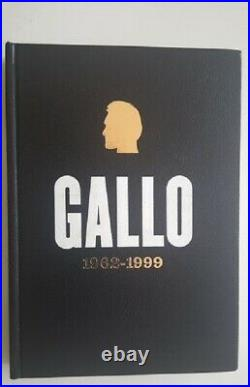 Vincent Gallo 19621999 Japanese Photo Book