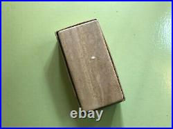 Vintage Deck Soprafino Tarot Cards set box & book inserts italy 1853 ltd'92 #'d
