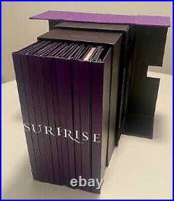 Visionaire 55 Surprise Artist Pop-Up Books Yayoi Kusama RARE
