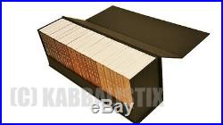 ZOHAR Collection 30 Books of Kabbalah Jewish Hebrew Mysticism LIMITED EDITION